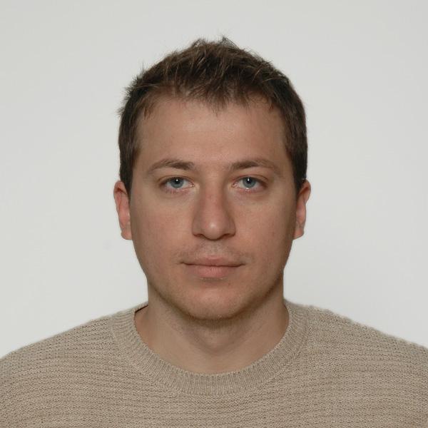 Sasho Ristovski